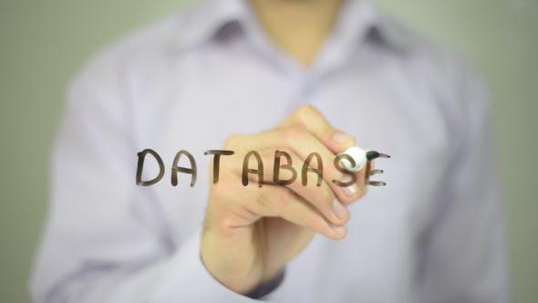 Thumbnail for Database