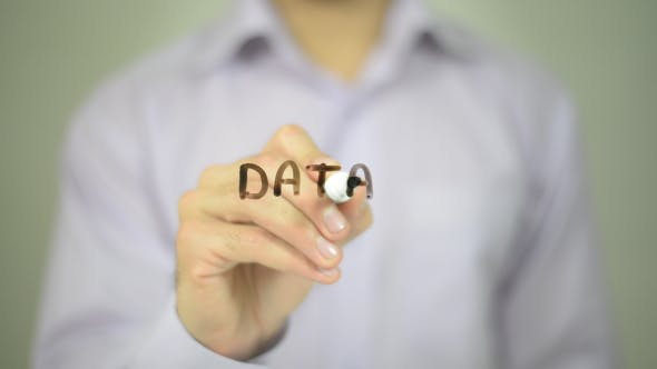 Cover Image for Data