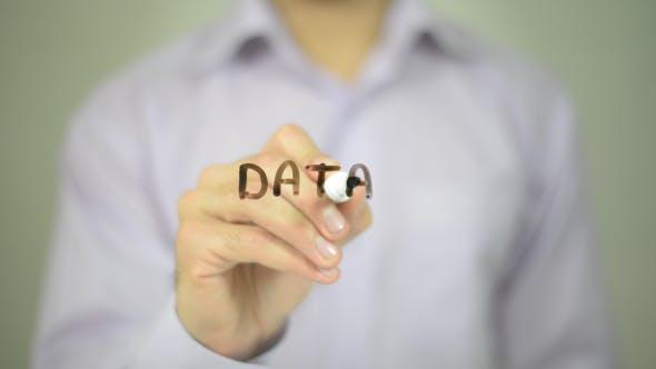 Thumbnail for Data