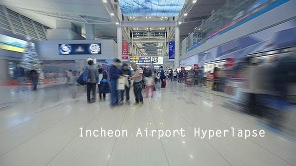 Thumbnail for Airport Hyperlapse