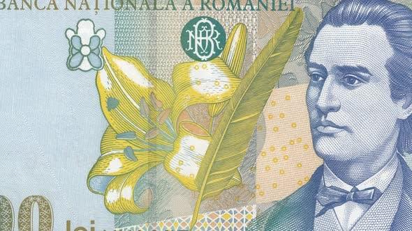Rumänische Währung