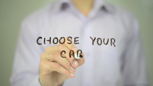 Thumbnail for Choose Your Car
