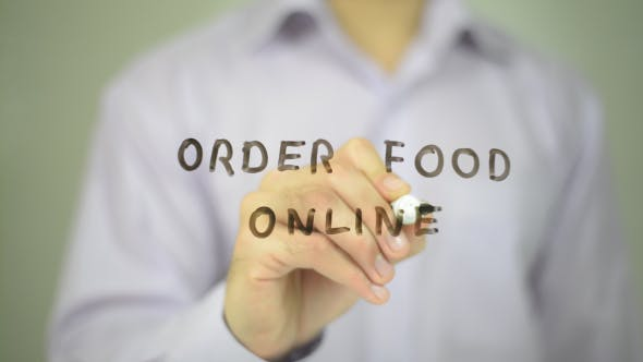 Thumbnail for Order Food Online