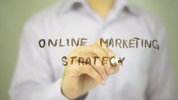 Thumbnail for Online Market Strategy