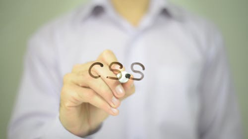 Cascading Style Sheets, CSS