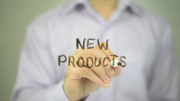 Thumbnail for New Products