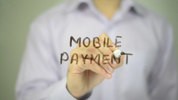 Thumbnail for Mobile Payment