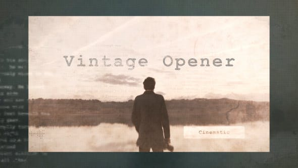 Thumbnail for Vintage Opener