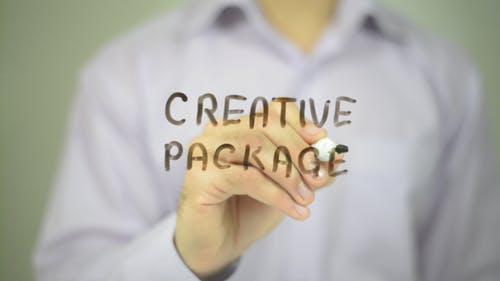 Creative Package