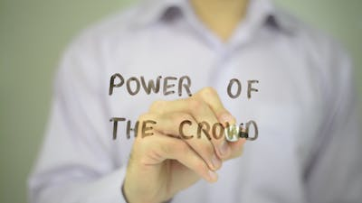 Power of the Crowd