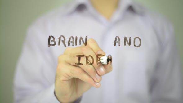 Thumbnail for Brain and Idea