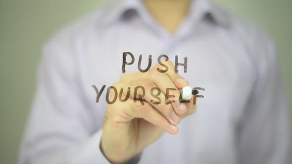 Thumbnail for Push Yourself