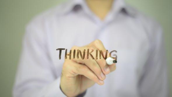 Thumbnail for Thinking
