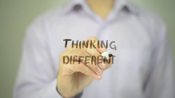 Thumbnail for Thinking Different