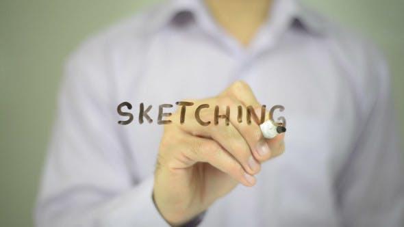 Thumbnail for Sketching