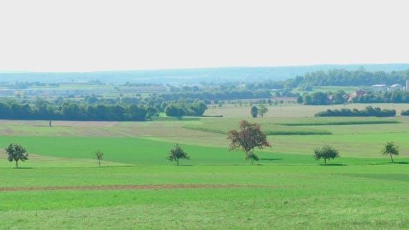 Thumbnail for Rural German Landscape