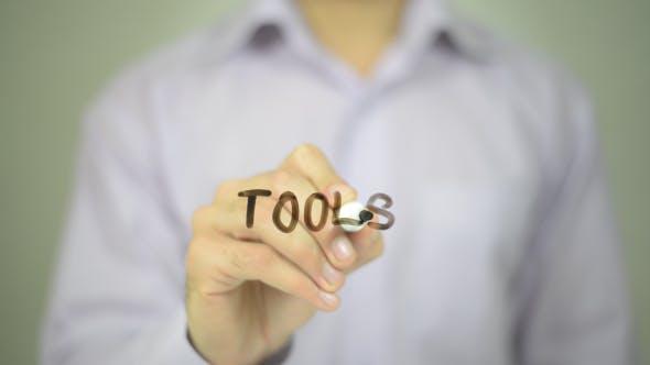 Thumbnail for Tools