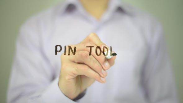 Pin Tool