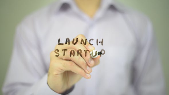 Thumbnail for Launch Startup