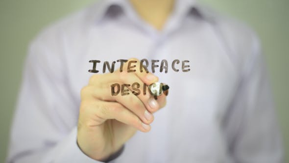 Cover Image for Interface Design