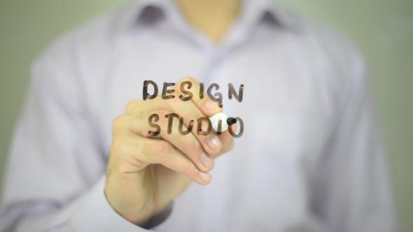 Thumbnail for Design Studio