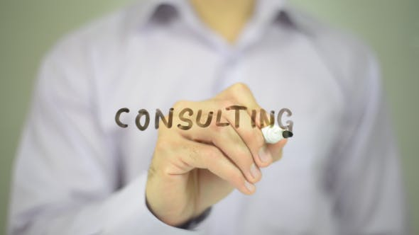 Thumbnail for Consulting