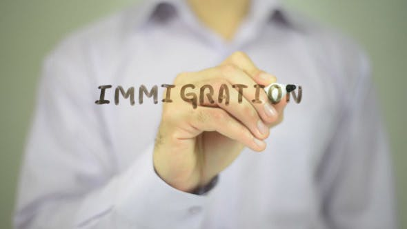 Thumbnail for Immigration