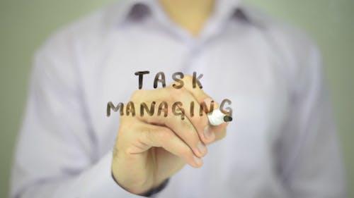 Task Managing