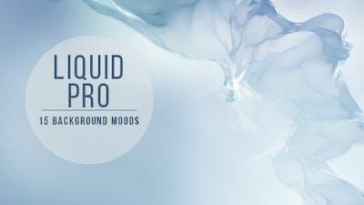 Liquid Pro - 15 Background Moods