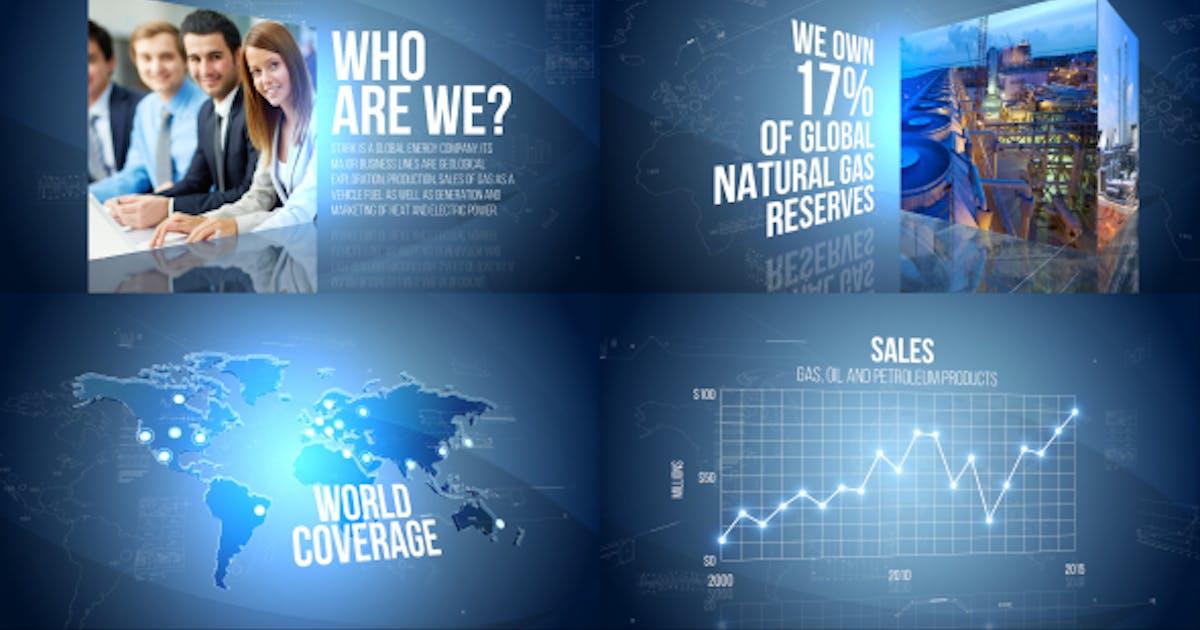 Download Corporate Presentation by Alex-Rosh