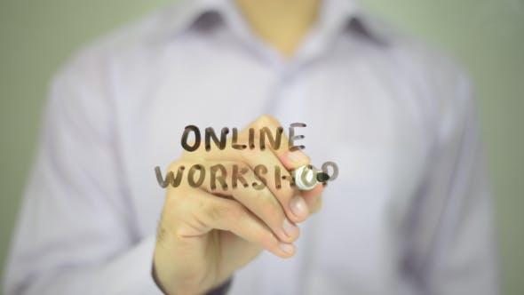 Thumbnail for Online Workshop