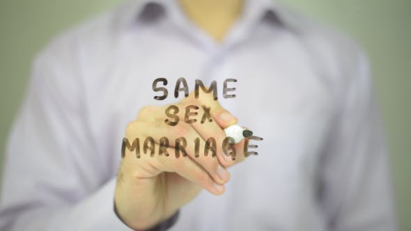 Thumbnail for Same Sex Marriage