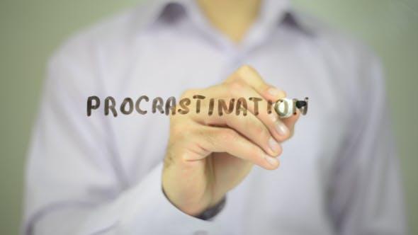 Thumbnail for Procrastination