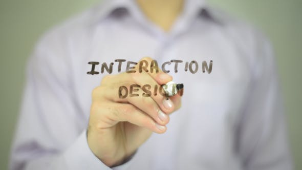 Cover Image for Interaction Design