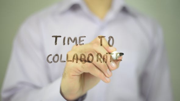Thumbnail for Time to Collaborate