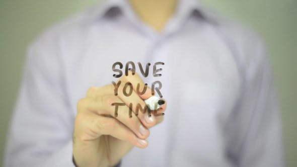 Thumbnail for Save Your Time, Motivation