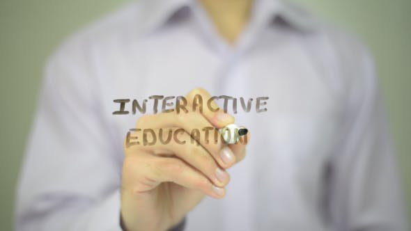 Thumbnail for Interactive Education