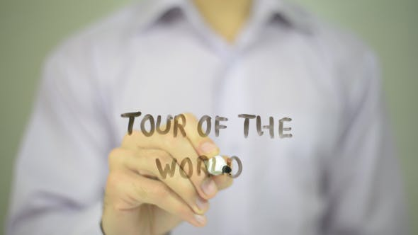 Thumbnail for Tour of the World