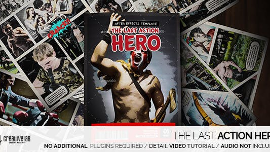Thumbnail for The Last Action Hero