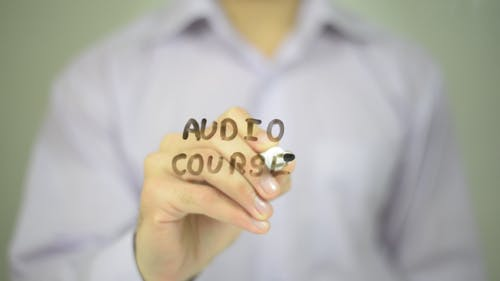 Audio kurs