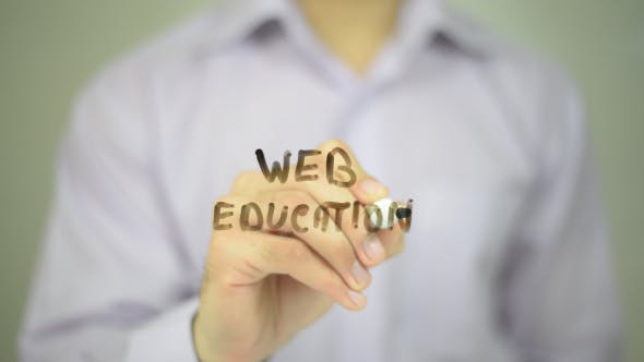 Thumbnail for Web Education