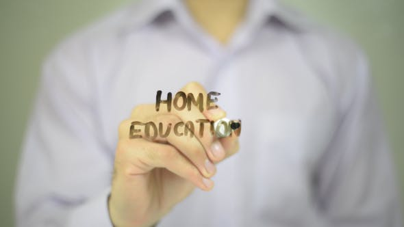 Thumbnail for Home Education