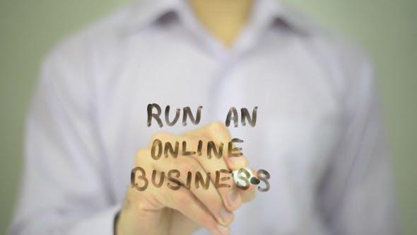 Thumbnail for Run an Online Business