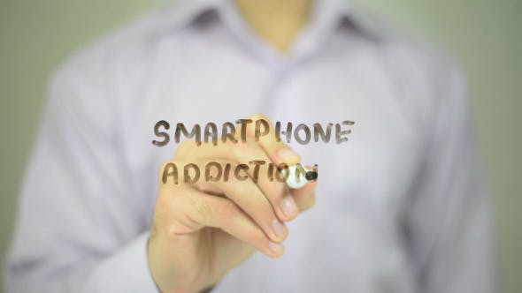 Cover Image for Smartphone Addiction