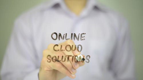 Online Cloud Solutions