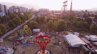 Amusement Park V4