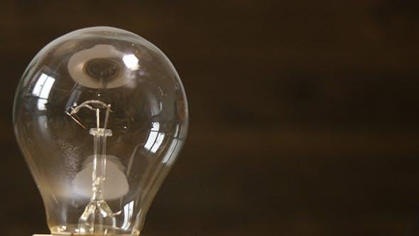 Thumbnail for Lamp Bulb Rotating
