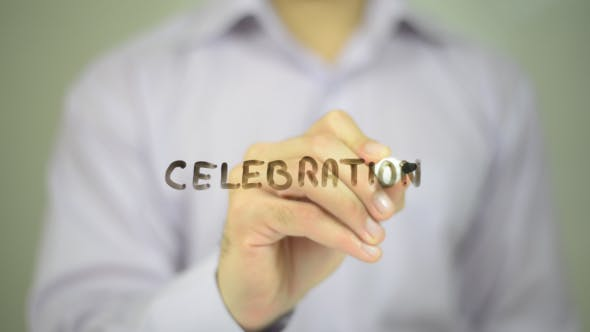 Thumbnail for Celebration