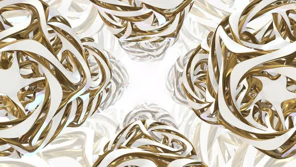 Abstract Shape 03 4k