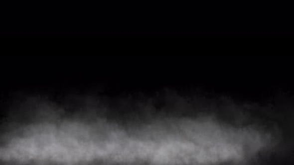 Thumbnail for Thin Fog Rise